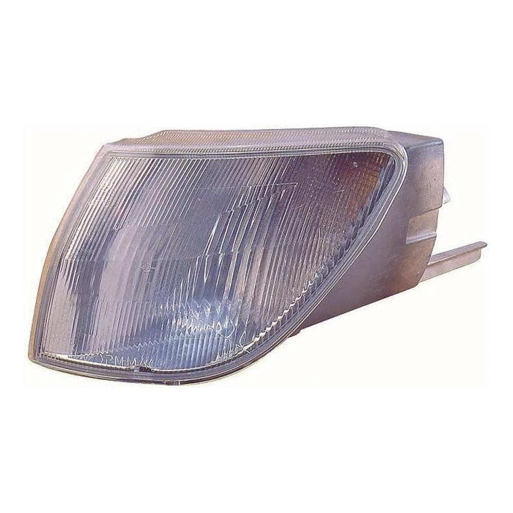 Peugeot 306 [93-97] Front Indicator Light Unit - Clear
