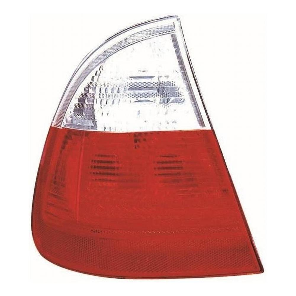 BMW 3 Series E46 Touring [98-05] Rear Tail Light Unit - Outer Wing Section (estate only)