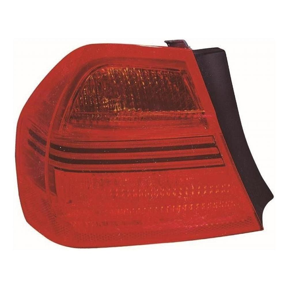 BMW 3 Series E90 [05-08] Rear Tail Light Unit - Outer Wing Section (Non LED) pre LCI