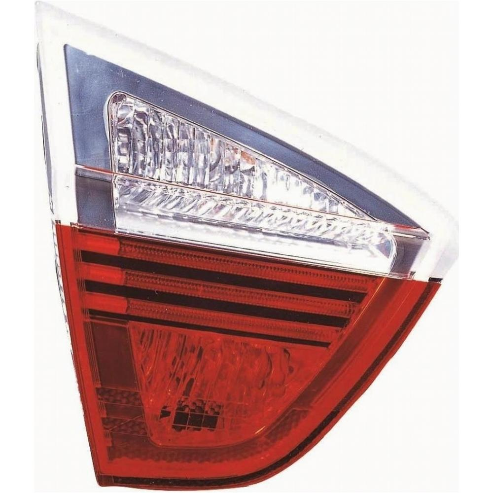 BMW 3 Series E90 [05-08] Rear Tail Light Unit - Inner Bootlid Section (Non LED) pre LCI