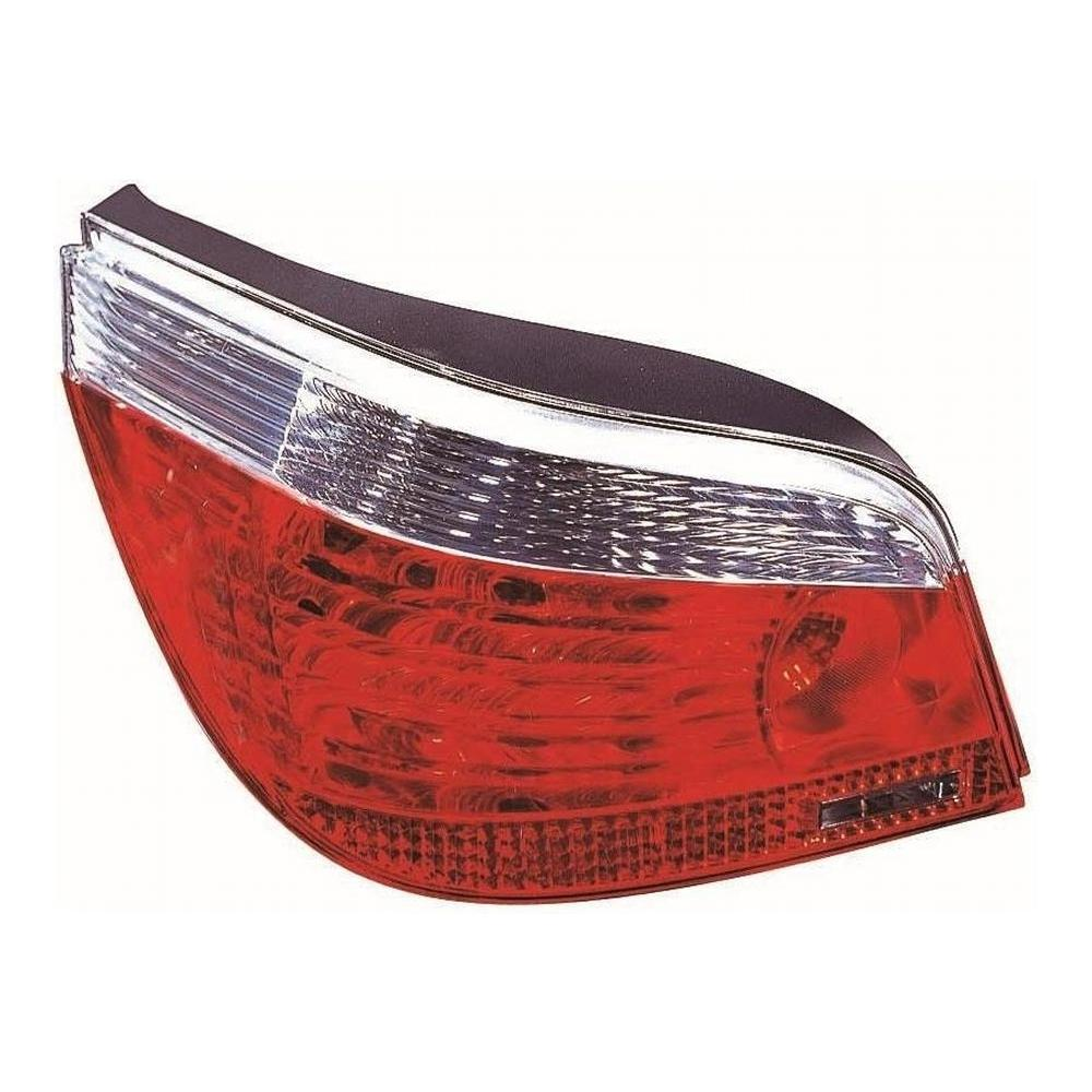 BMW 5 Series E60 Saloon [03-06] Rear Tail Light Unit