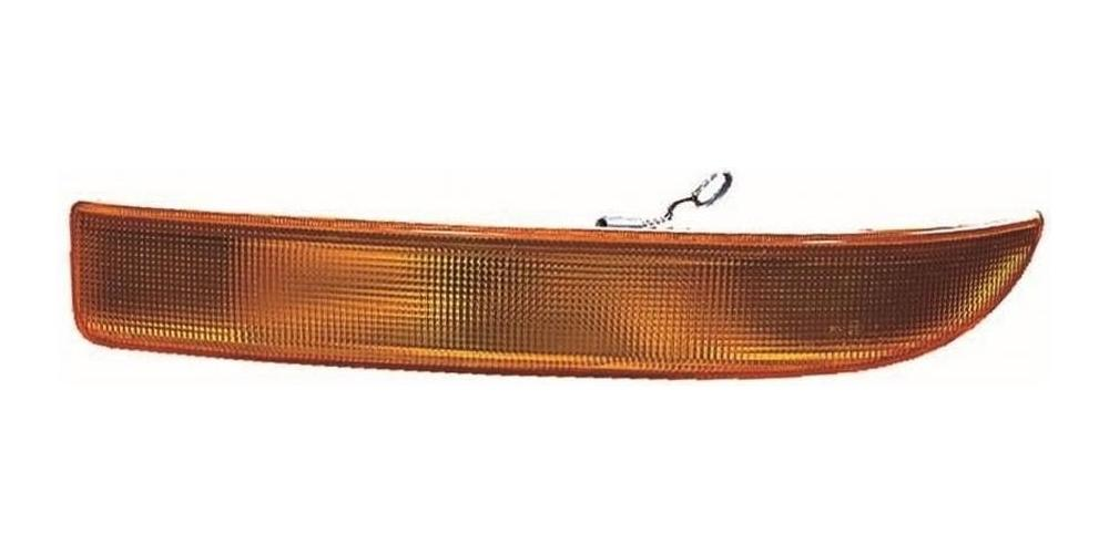 Renault Master MK2 [98-03] Front Indicator Light Unit - Amber Type