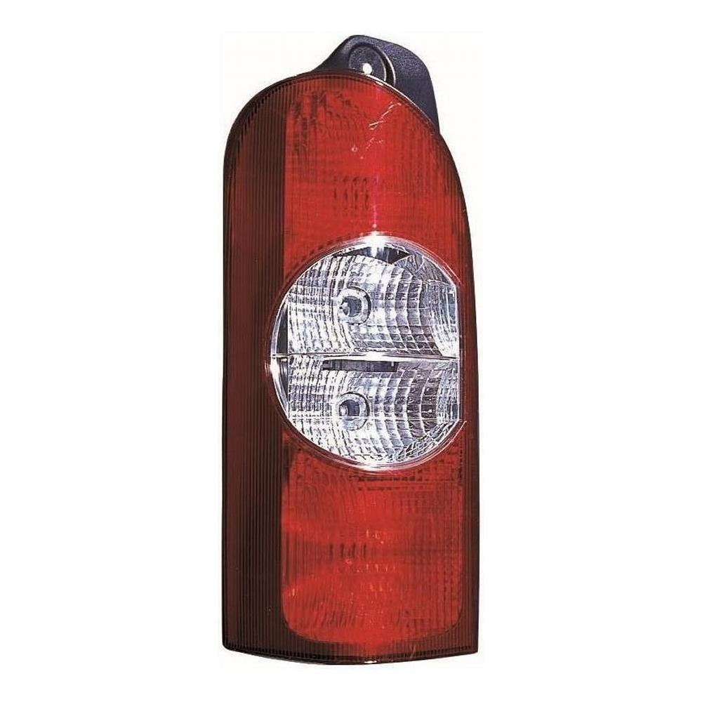 Vauxhall Movano [03-09] Rear Tail Light Unit