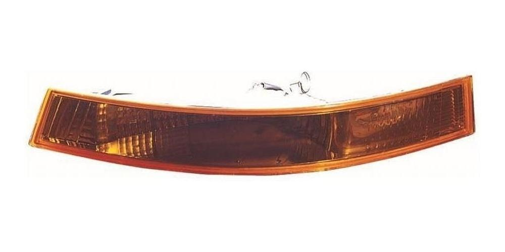 Nissan Interstar [03-11] Front Indicator Light Unit - Amber (facelift type)