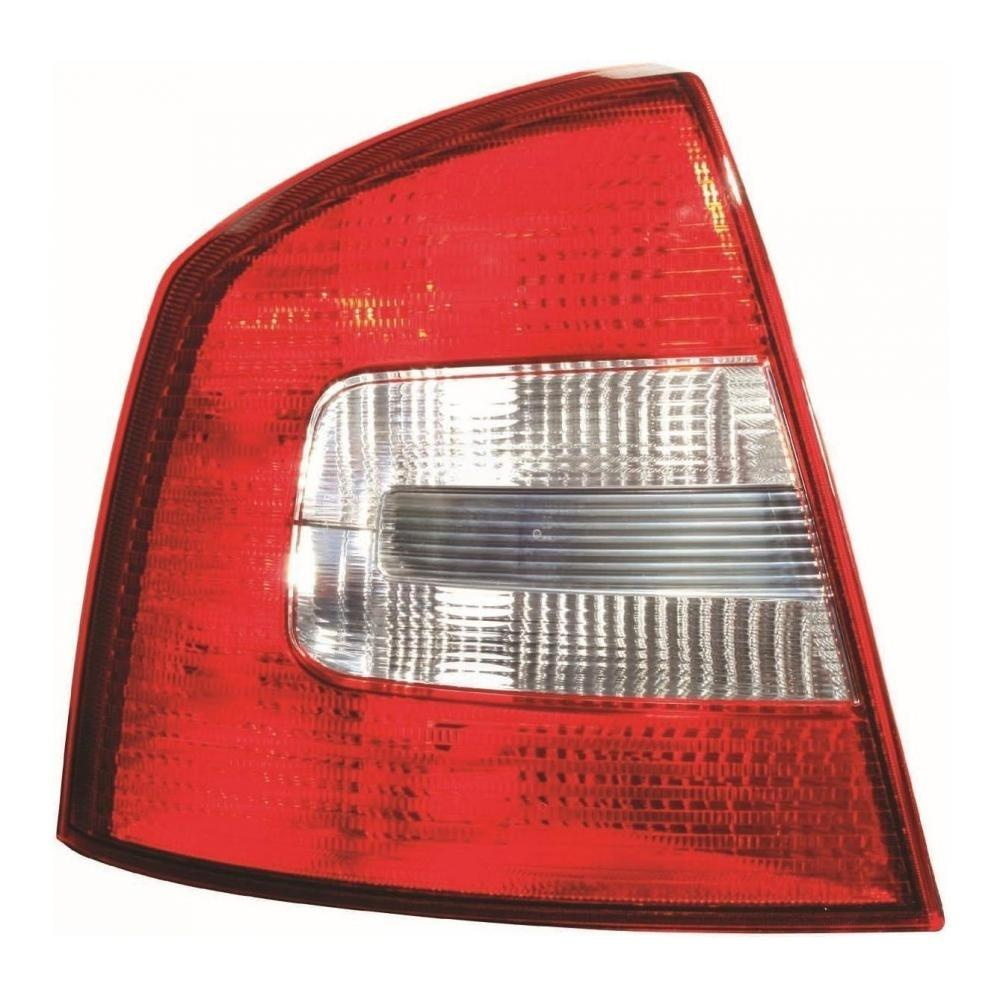 Skoda Octavia MK2 [09-12] Rear Tail Light Unit - Hatchback only (excludes VRS)