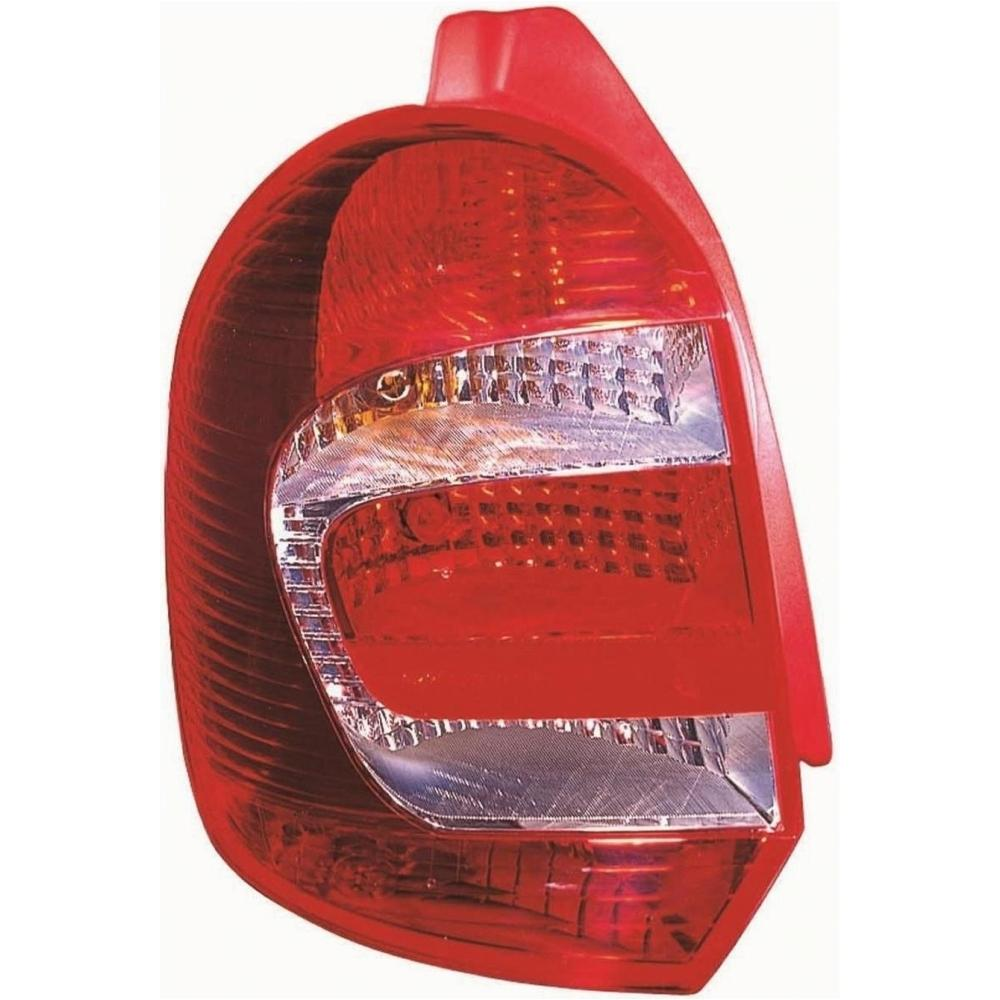 Renault Modus [08 on] Rear Tail Light Unit