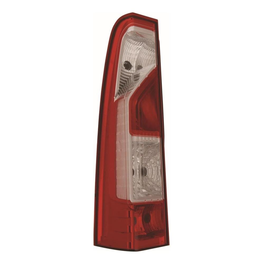 Vauxhall Movano [10 on] Rear Tail Light Unit