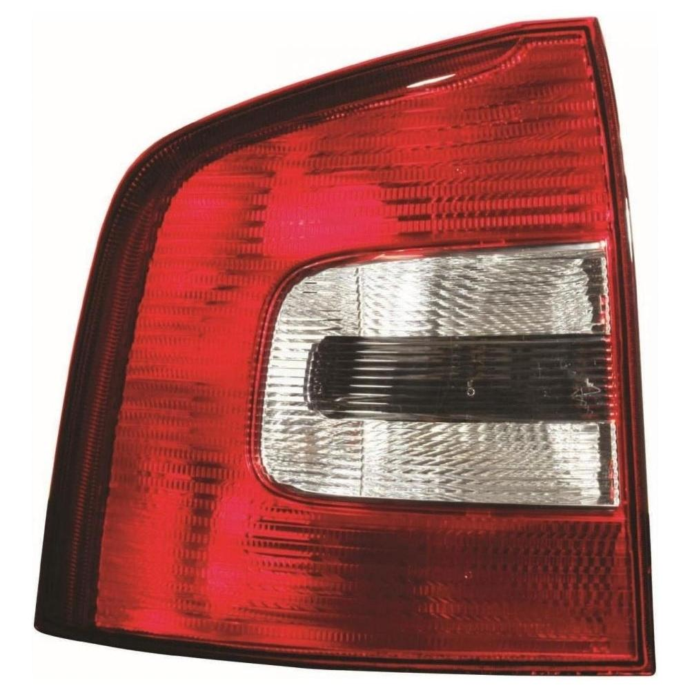 Skoda Octavia MK2 [09-12] Rear Tail Light Unit - Estate only (excludes VRS)