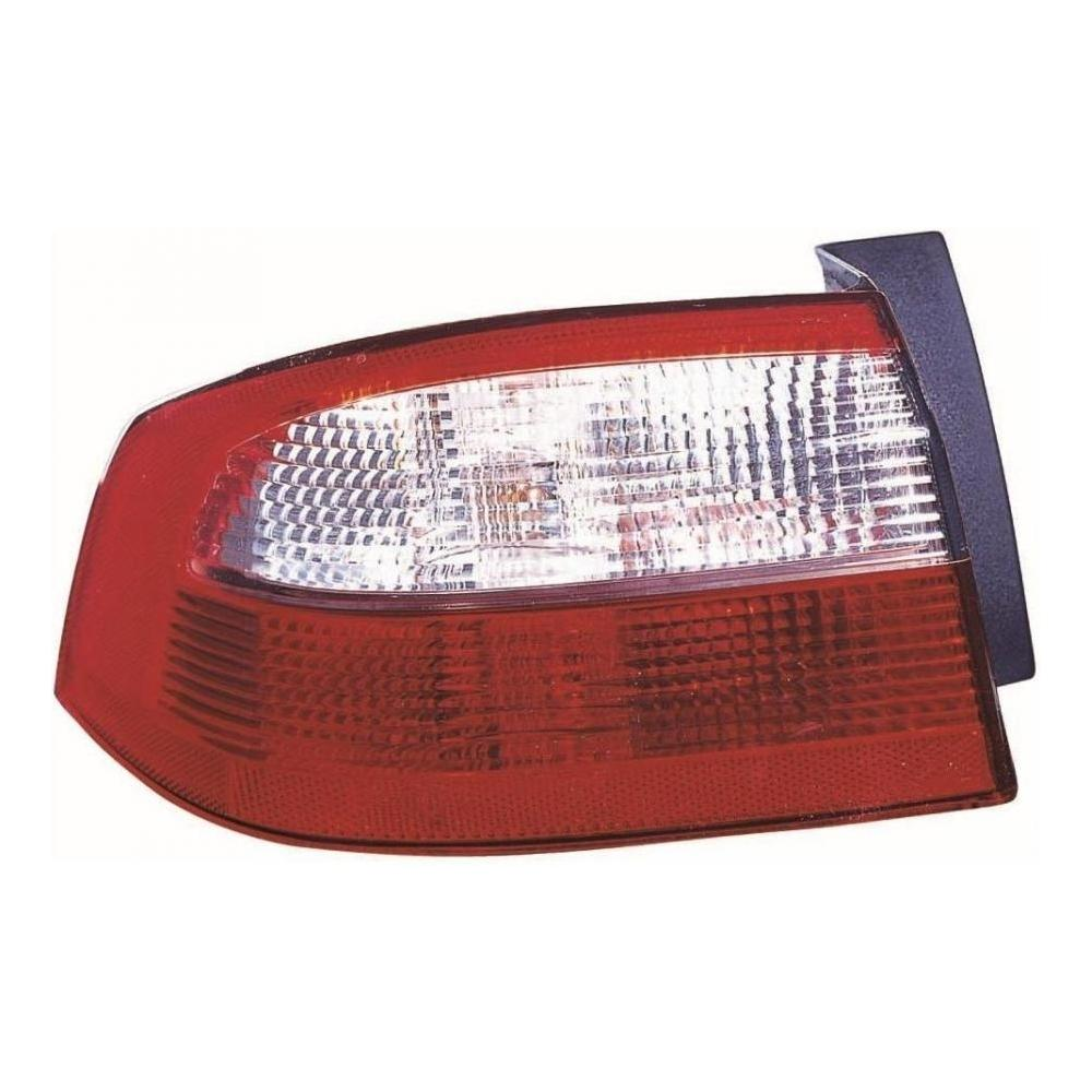 Renault Laguna MK2 [01-04] Rear Tail Light Unit - Outer (Hatchback only)