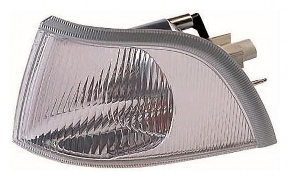 Volvo V40 [98-00] Front Indicator Light - Clear (not T4 model)