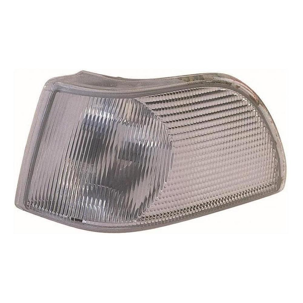 Volvo C70 [96-00] Front Indicator Light Unit - Clear