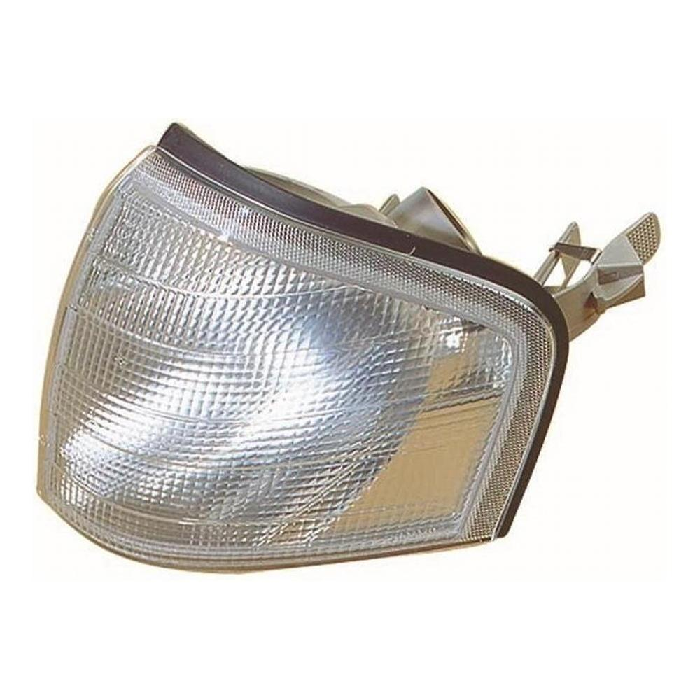 Mercedes C-Class - W202 [93-01] Front Indicator Light Unit - Clear