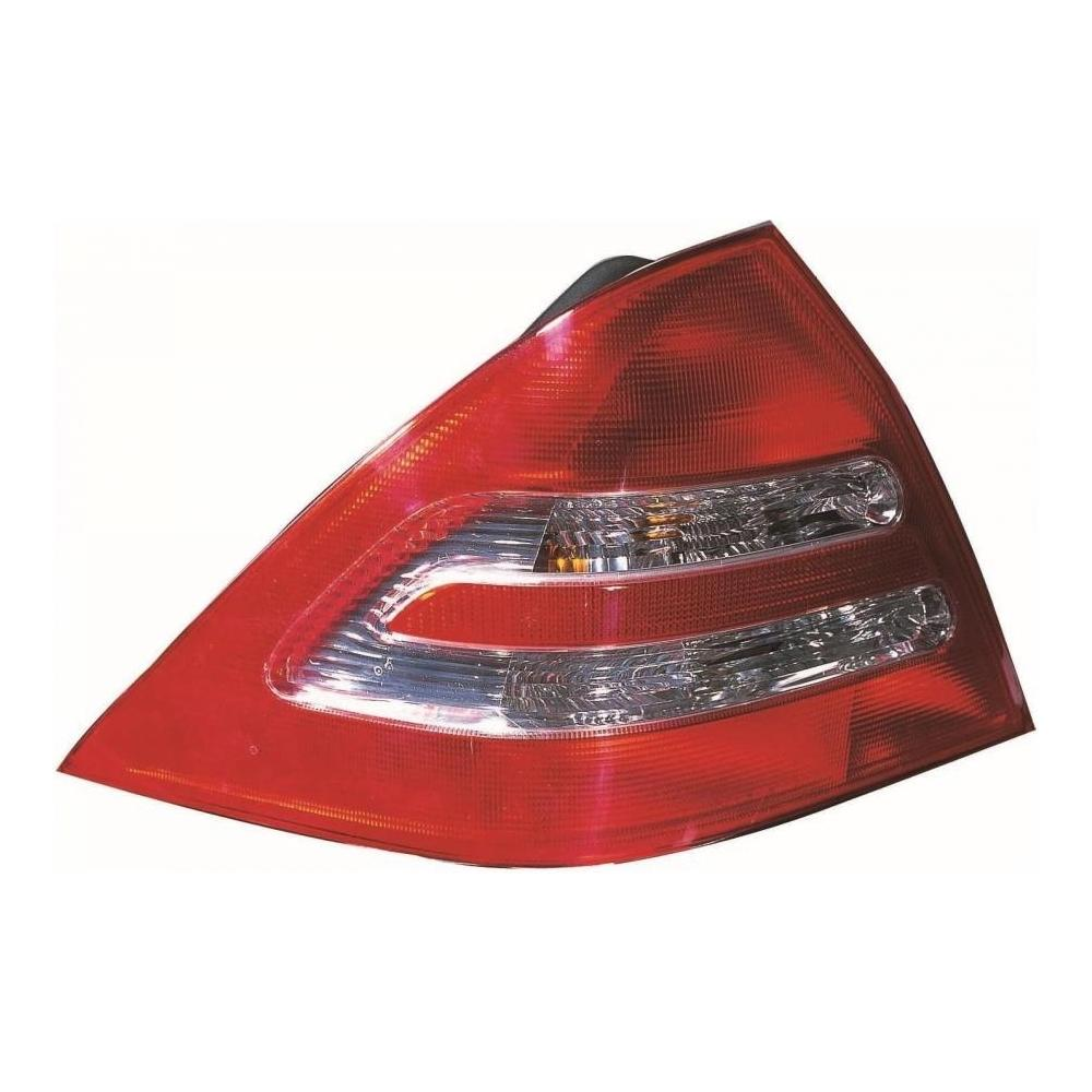 Mercedes C-Class - W203 [01-03] Rear Tail Light Unit - Saloon models only