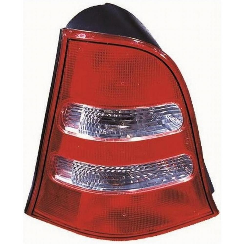 Mercedes A-Class - W168 [01-04] Rear Tail Light Unit - with clear indicator