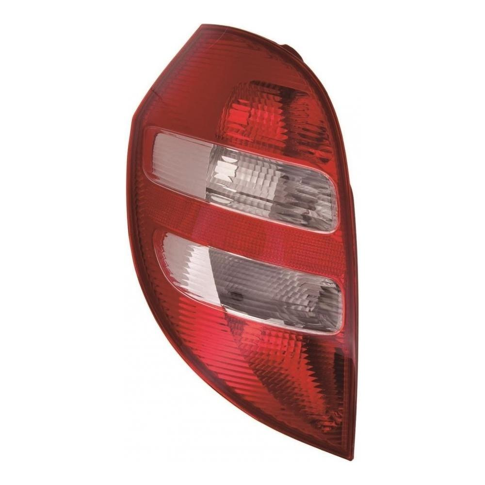 Mercedes A-Class - W169 [05-08] Rear Tail Light Unit - Clear Indicator (pre mid 2008 facelift)