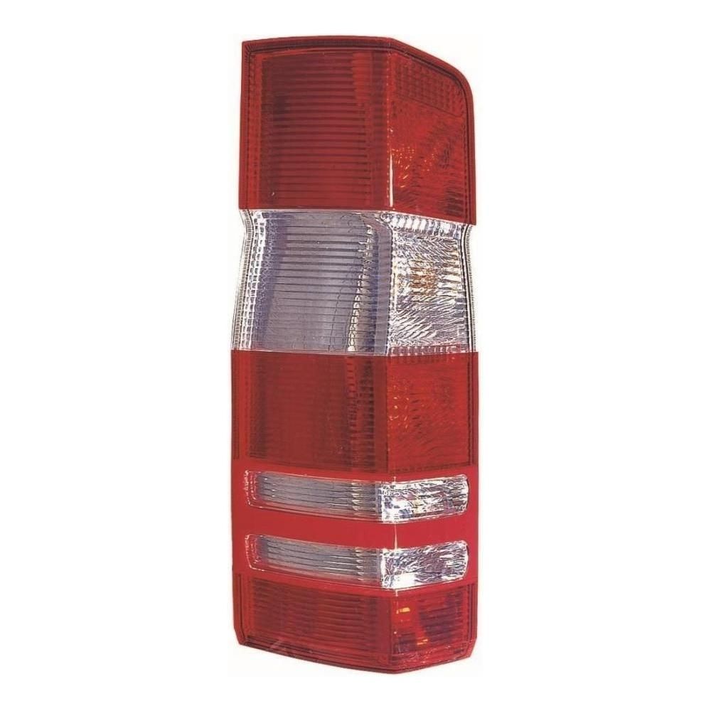 Mercedes Sprinter MK2 [06 on] Rear Tail Light Unit (excludes chassis cab models)