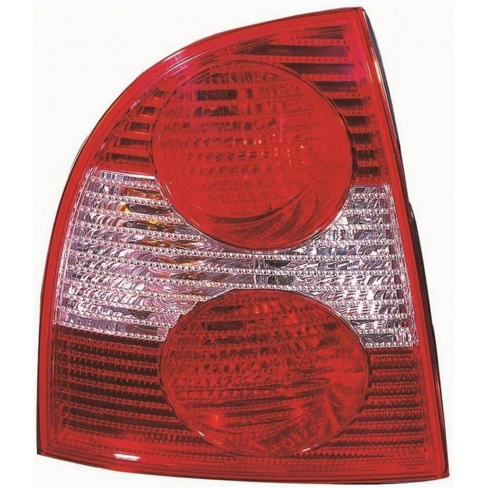 VW Passat B5.5 [01-05] Rear Tail Light Unit - Saloon