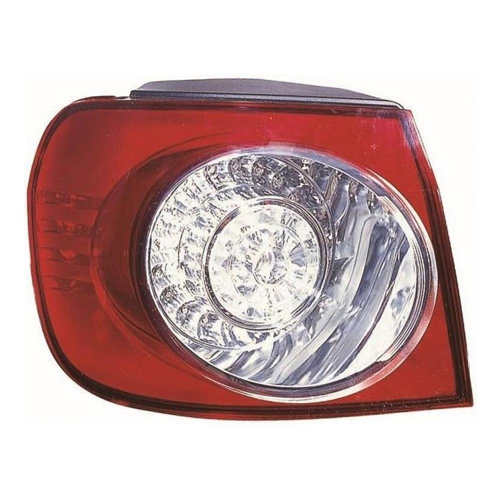 VW Golf Plus [09-14] LED Rear Tail Light Unit - Outer Wing Section