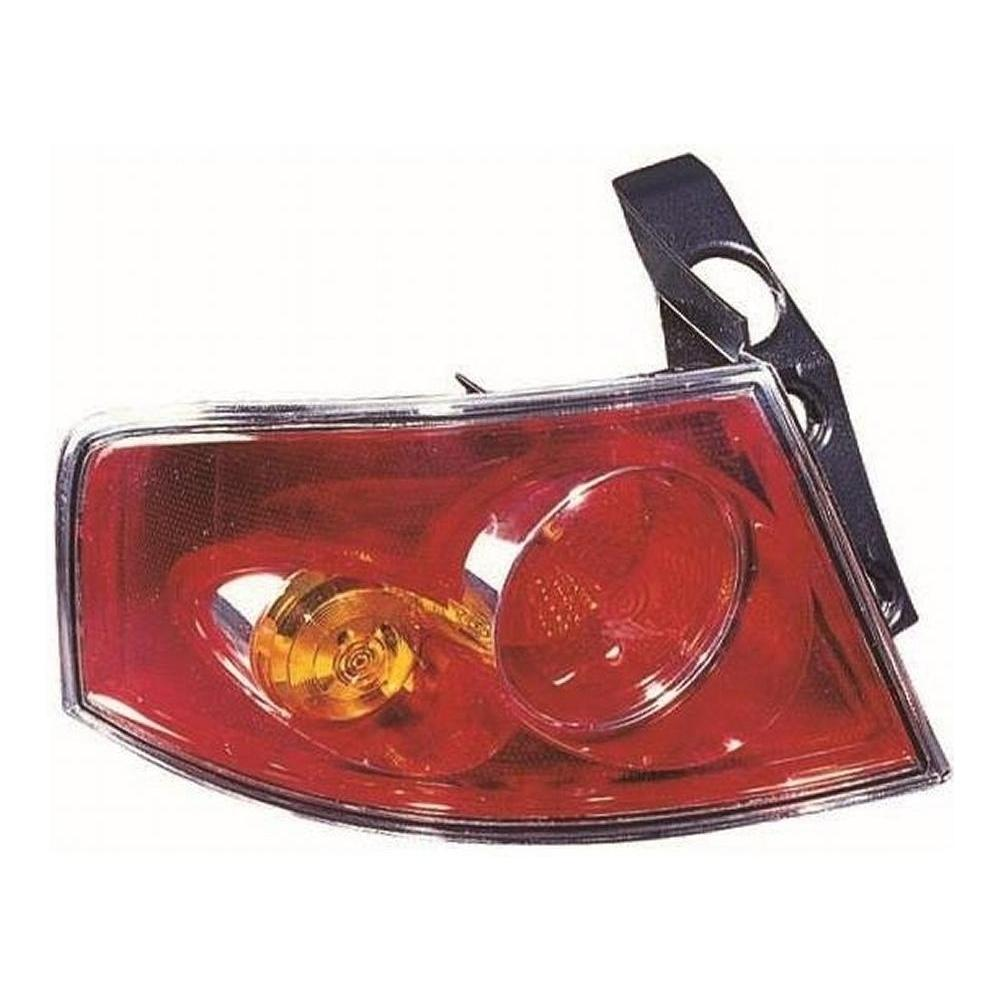 Seat Ibiza MK4 [02-08] Rear Tail Light Unit - Outer Wing Section (not Cupra or FR)