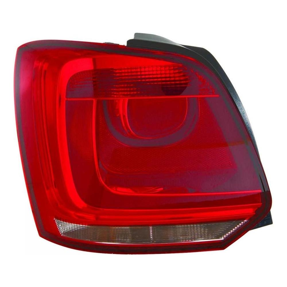 VW Polo 6R [09 on] Rear Tail Light Unit