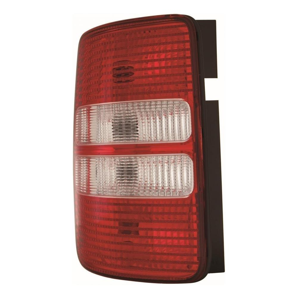 VW Caddy Van [10 on] Rear Tail Light Unit (twin rear doors)