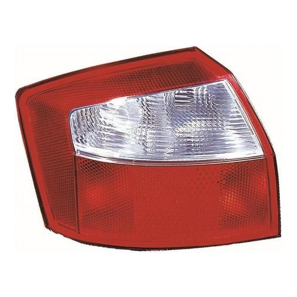Audi A4 - B6 [01-04] Rear Tail Light Unit - Saloon Only