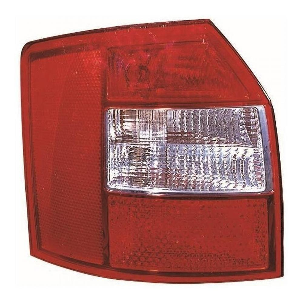 Audi A4 - B6 [01-04] Rear Tail Light Unit - Avant Only