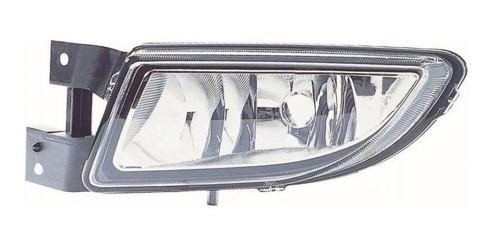 Fiat Bravo [07 on] Front Fog Light Unit