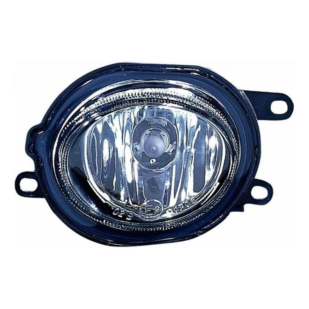City Rover [03-06] Front Fog Light Unit