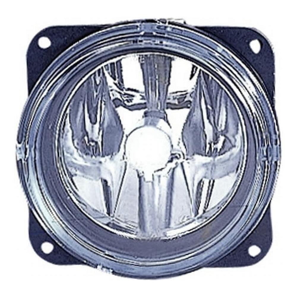 Ford Transit Connect [02-05] Front Fog Light Unit - H1 - Round