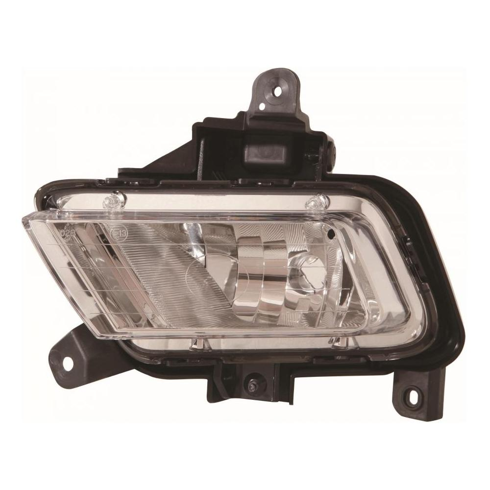 Kia Ceed MK1 [10-12] Front Fog Light Unit