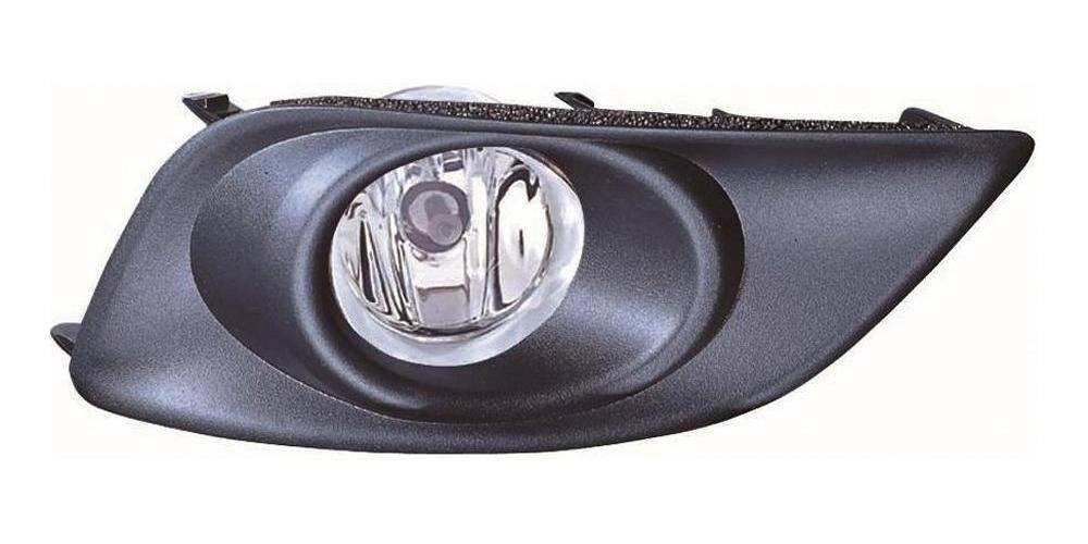 Toyota Avensis MK2 [06-08] Front Fog Light Unit - H11 - includes plastic surround