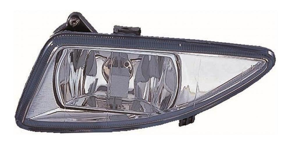 Ford Fiesta MK5 [99-02] Front Fog Light Unit - excluding Zetec S
