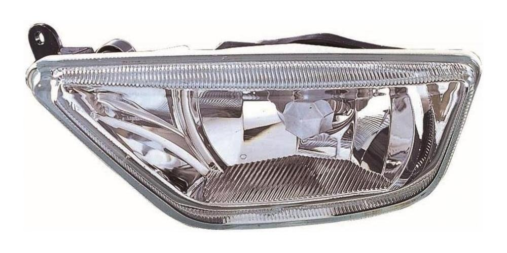 Ford Focus MK1 [01-04] Front Fog Light Unit (not ST170 or RS)