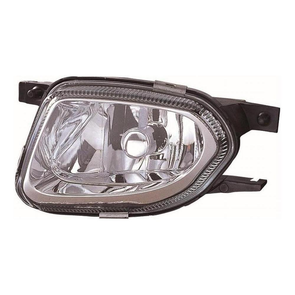 Mercedes E-Class - W211 [02-05] Front Fog Light Unit - H11 (not AMG models)
