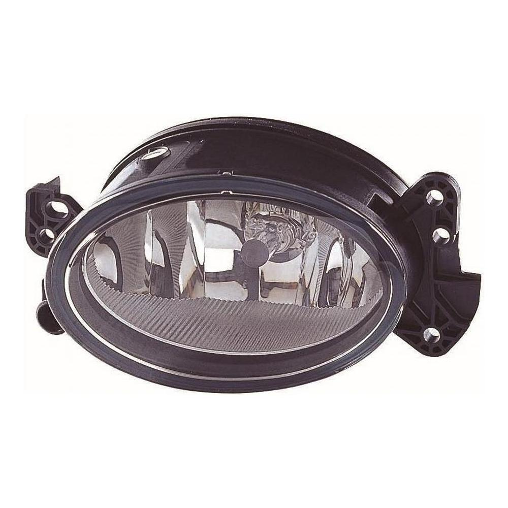 Mercedes R-Class [06 on] Front Fog Light Unit - Oblong Type - H11