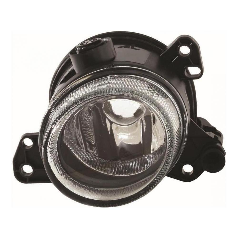 Mercedes R-Class [06 on] Front Fog Light Unit - Round H11 Type (not  Round SH28W)