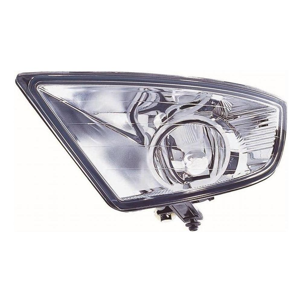 Ford Mondeo MK3 [03-07] Front Fog Light Unit - Triangular - H11