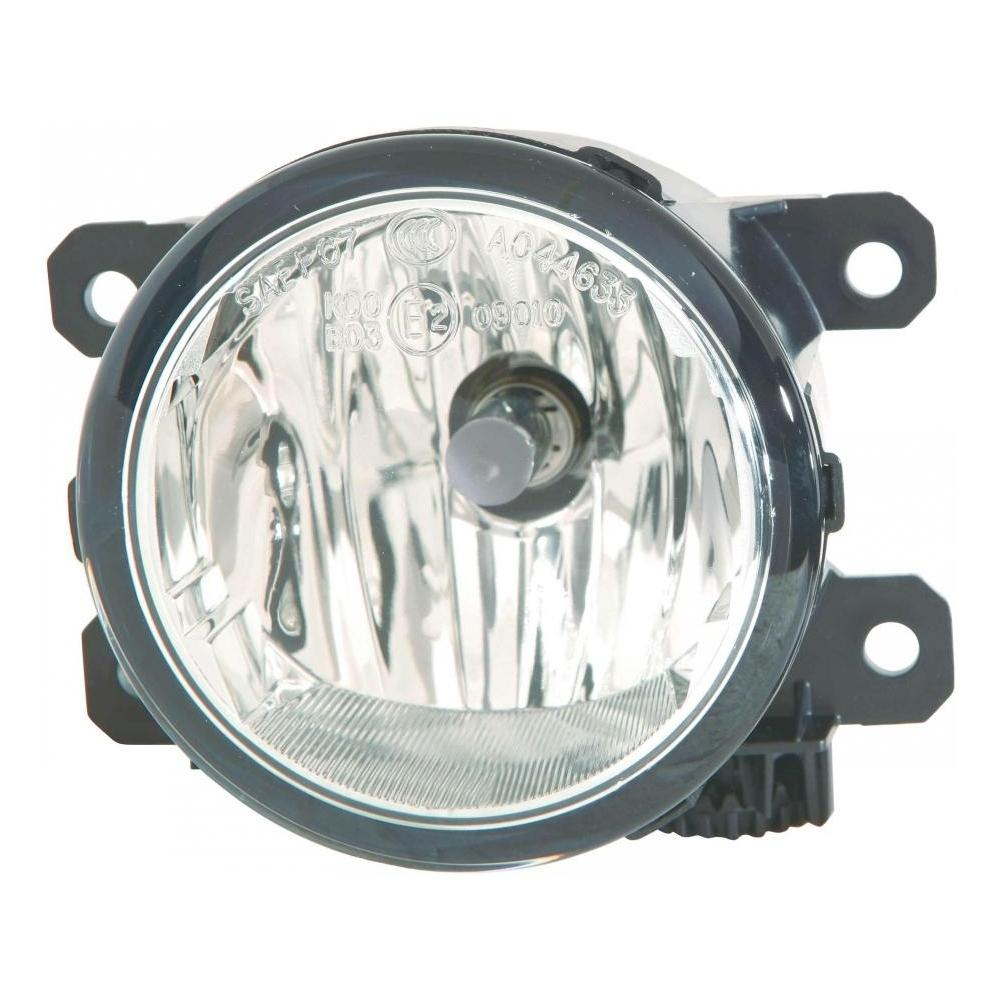 Fiat Punto Evo [10 on] Front Fog Light Unit