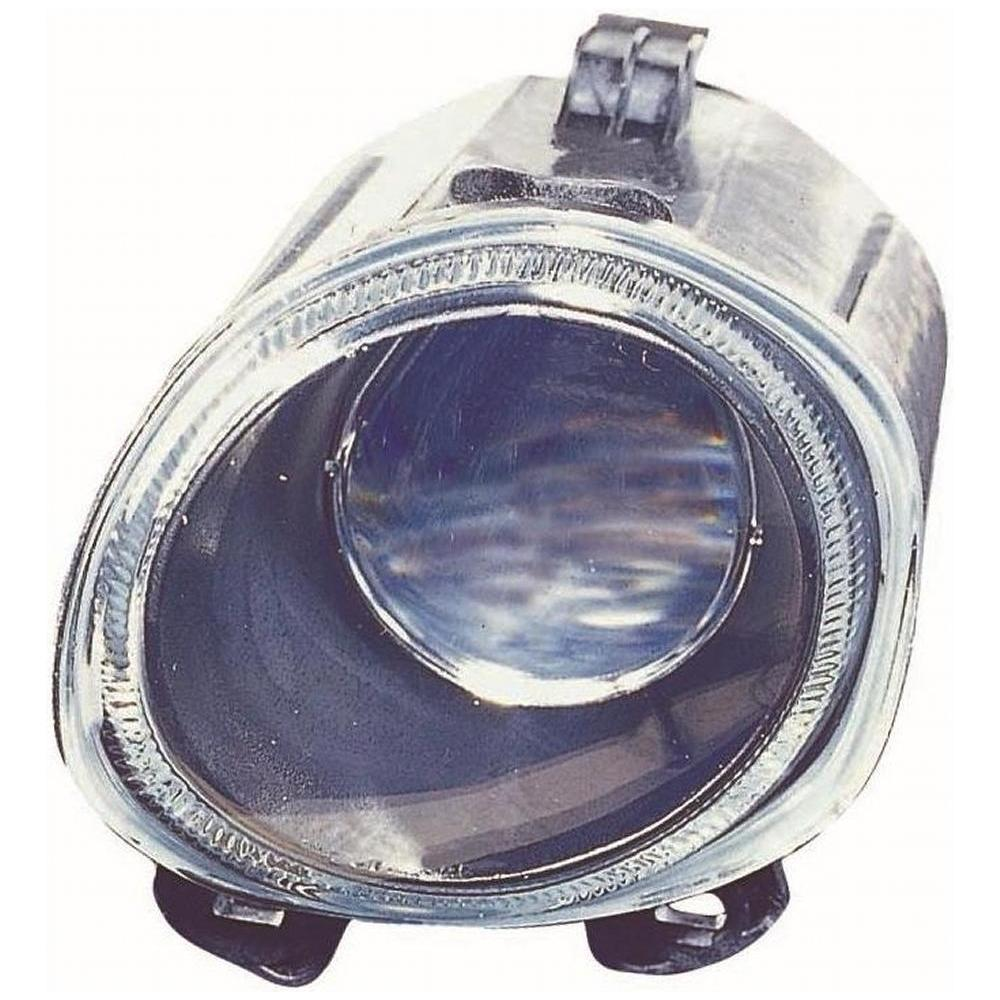 BMW X5 - E53 [00-02] Front Fog Light Unit - H3 Bulb Type