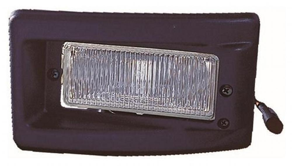 Citroen Relay MK1 [94-01] Front Fog Light Unit - H3