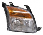Ford Fusion [06-12] Headlight Unit with Amber Indicator light