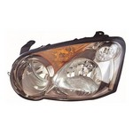 Subaru Impreza MK2 [03-05] Headlight Unit - H1 & HB3