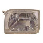 Nissan Micra K10 [88-92] Headlamp Unit - H4