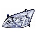 Toyota Corolla [02-04] Headlight Unit - H7 (excludes verso models)