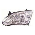 Toyota Corolla [04-07] Headlight Unit - H7 - Valeo Type (excludes verso)