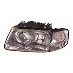 Audi A3 [01-03] Headlight Unit with built in Indicator Light