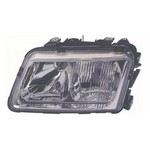 Audi A3 [96-00] Headlight Unit - No Fog