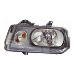 Citroen Dispatch [04-06] Headlight Unit - Facelift Models