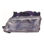 Peugeot 405 [87-96] Headlight Unit - H4 Manual Type